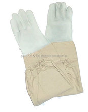 Goat Leather Beekeeping Gloves