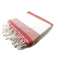 Turkish Towel Made In 100 Pure