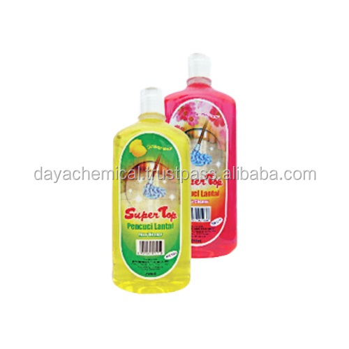High Quality Malaysia Liquid 750ml Floor cleaner Detergent