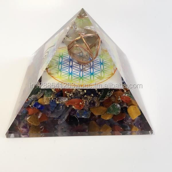 Wholesale Orgone Pyramids At Factory Price