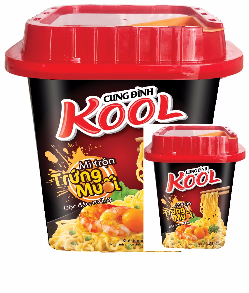 KOOL Salted Egg - Different Product