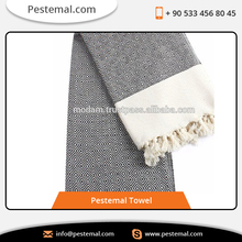 Hand Face Bath Towel Diamond Pattern Turkish Pestemal Collection from Denizli