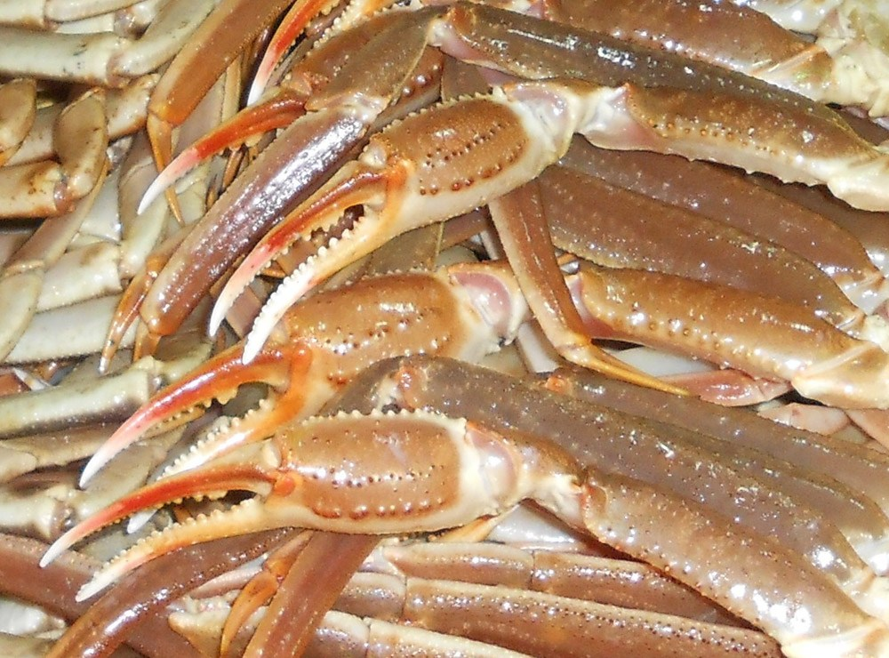 Alaska Crab Buy Premium Alaska Crab from Kodiak  Island