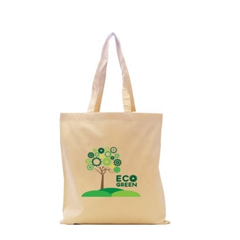 Cheap Printed Canvas Bags Promotional