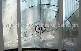 glass designs for front entry doors, double front doors & new elegant front entrance doors designer double leaf door