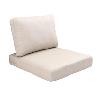 Wholesale Customize Outdoor Waterproof Seat Cushion Outdoor Sofa Cushion