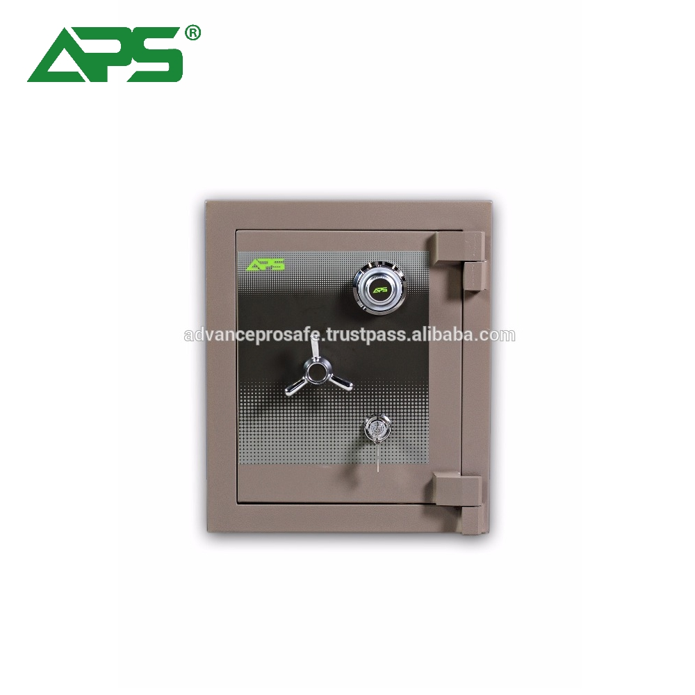 Security Safe Deposit Box Home Series Model: SS2