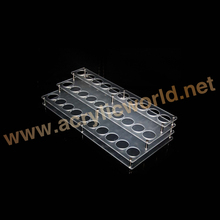electronic cigarette counter display/promotion e cigarettes display shelf/electric cigarette display oem