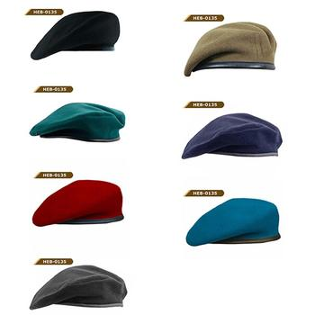 full range of military police air force navy beret wholesale price