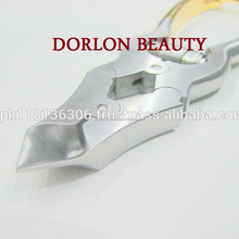 Heavy Duty Podiatry Pedicure Instruments Toe Nail Nippers Cutters Clippers