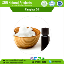 100% Pure Camphor Oil