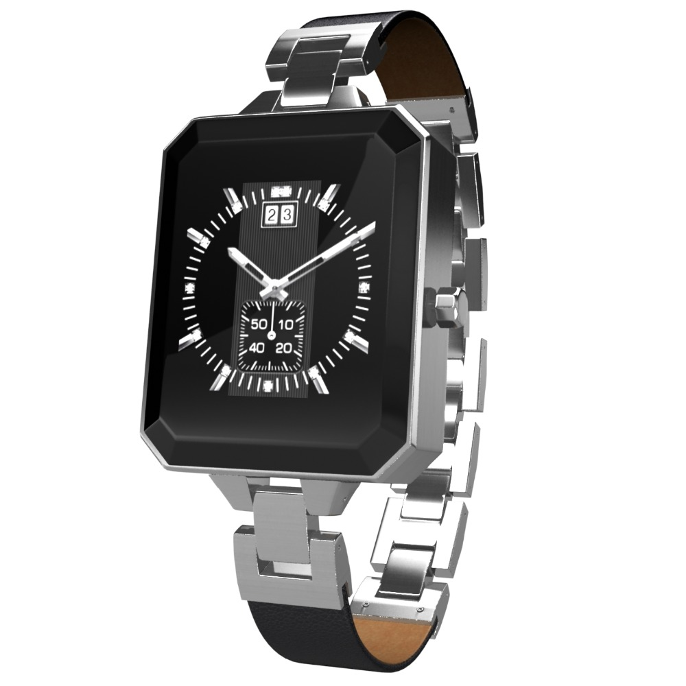 Ladies smart watch exclusive women smart watch mtk for ios and android