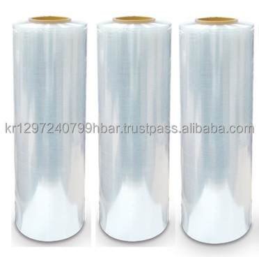 LLDPE Plastic Stretch Film