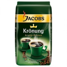 JACOBS KRONUNG ground coffee 250g / 500g