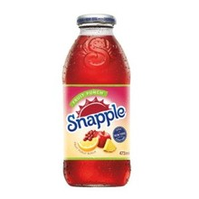 Snapple Fruit Punch Drink