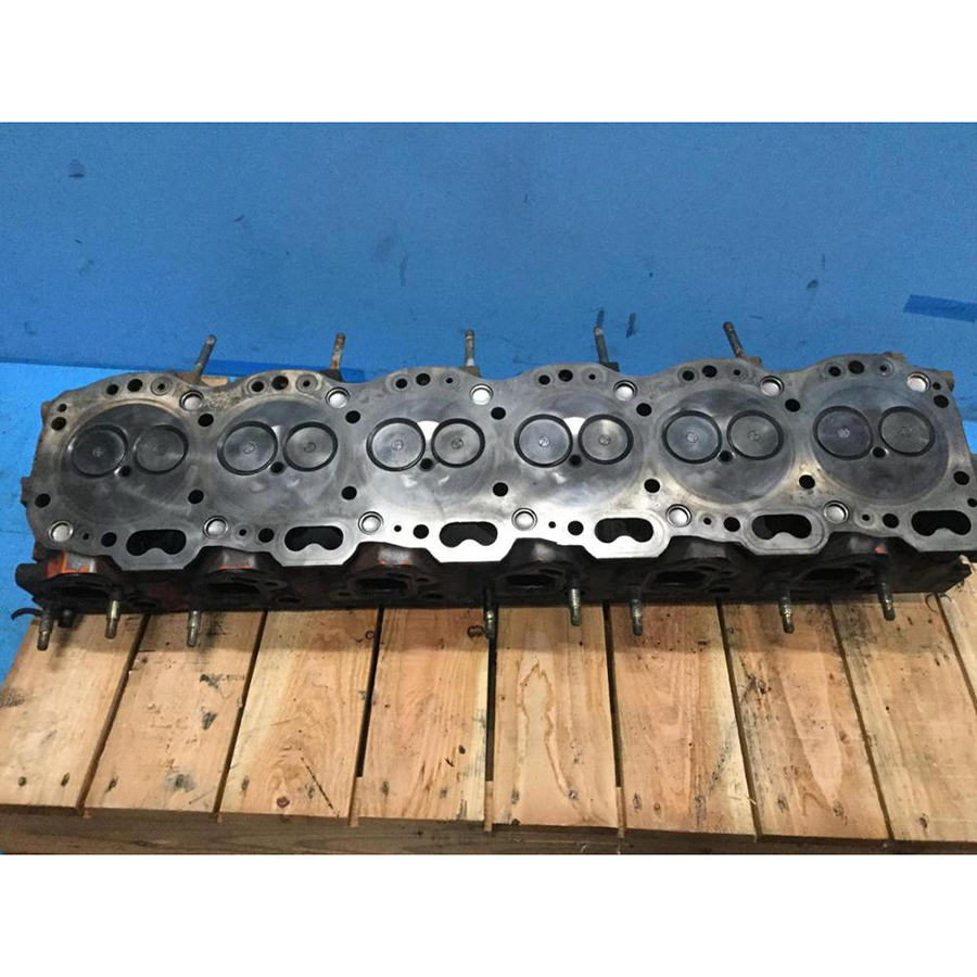 USED Japan motorcycle isuzu 3ld1 cylinder head prices