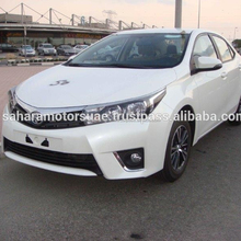 2016 model Corolla New Cars for sale