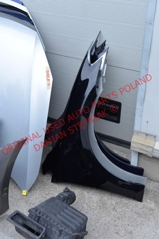 FENDER WING VW GOLF 7 VII 5G0 2012- RIGHT USED ORIGINAL