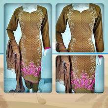 Pakistan stylish dress