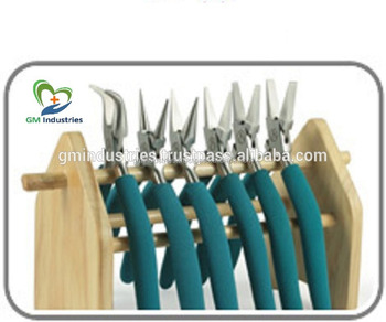 Jewelry tools equipment chain pliers Tools Kit for making GM jewelry 782004