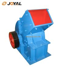 Joyal high quality single rotor small hammer crusher for crushing