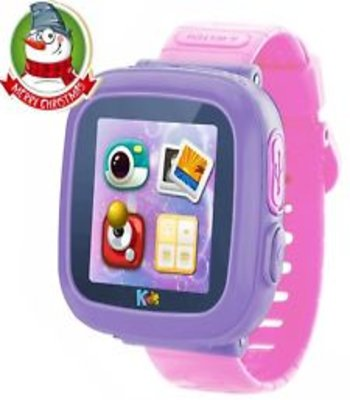 New Arrivals Kids Game Smart Watches [AR Pro Edition] for Boys Girls with Pedometer Timer...