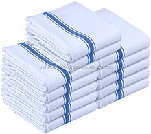 Kitchen Towels Machine Washable 100% Cotton