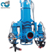 Mining Centrifugal Non Clogging Stainless Steel Open Impeller Submersible Pump