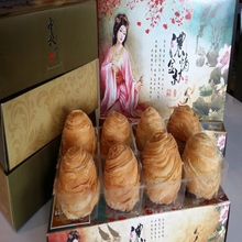 Wholesale Mooncakes with Lotus or Red Bean Paste