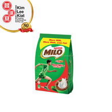 Hot Selling Brand Powdered Beverage Hot Chocolate Milo Drink For Hot Sale