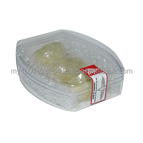 High Protein Bird's Nest, 25g/case.