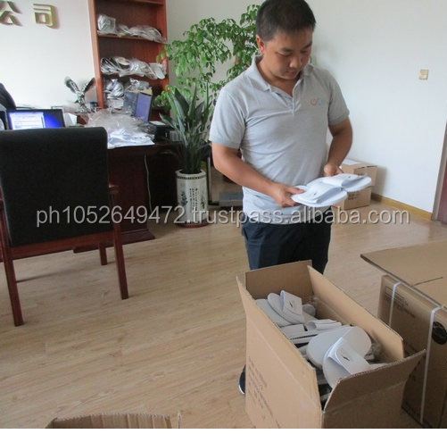 Pre Shipment Inspection for Solar Lantern in China