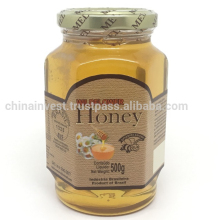 100% Natural Bee Honey 500g Wildflower