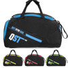 Wholesale factory price fashional duffel gym bag travel sport bag
