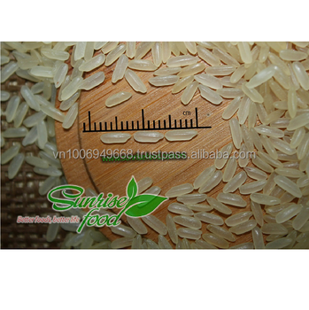 VIETNAM LONG GRAIN PARBOILED RICE 15% BROKEN FOR SALE IN BULK