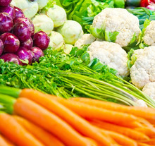 Indian Origin Fresh Vegetables for export
