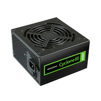 Korea PC Power Supply _Cyclone III Series Power 400W for Desk top