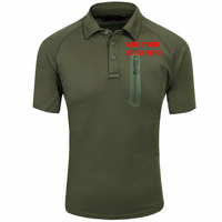 2019 Comfortable Sport Wear For Men Quick Dry Custom Logo Polo T Shirt