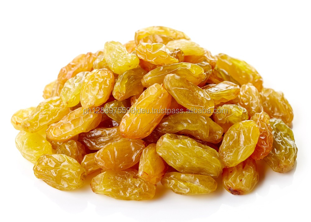 Dried Fruits Wholesale Red Sultana Raisin/AD dried green raisins on Top quality for sale