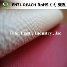 Sofa leather Artificial synthetic PVC leather
