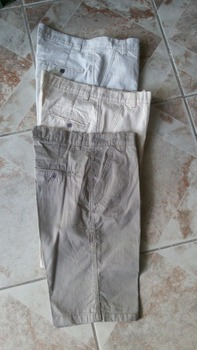 men short capri