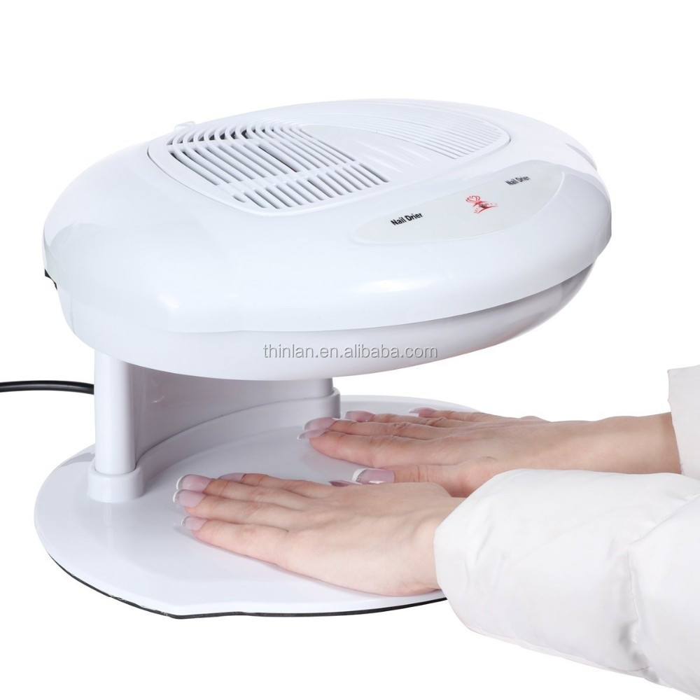 wholesale nail beauty equipment electric nail polish dryer 400W YF-066 Nail Dryer Fan manicure pedicure salon tools