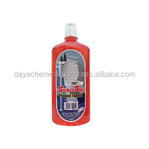 Best Formula Chemical 750ml Toilet Bowl Cleaner Liquid Wholesale Price