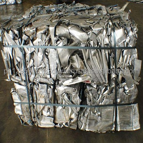 Best Quality hot dip zinc coil scrap for corrugated galvanized steel sheet with price