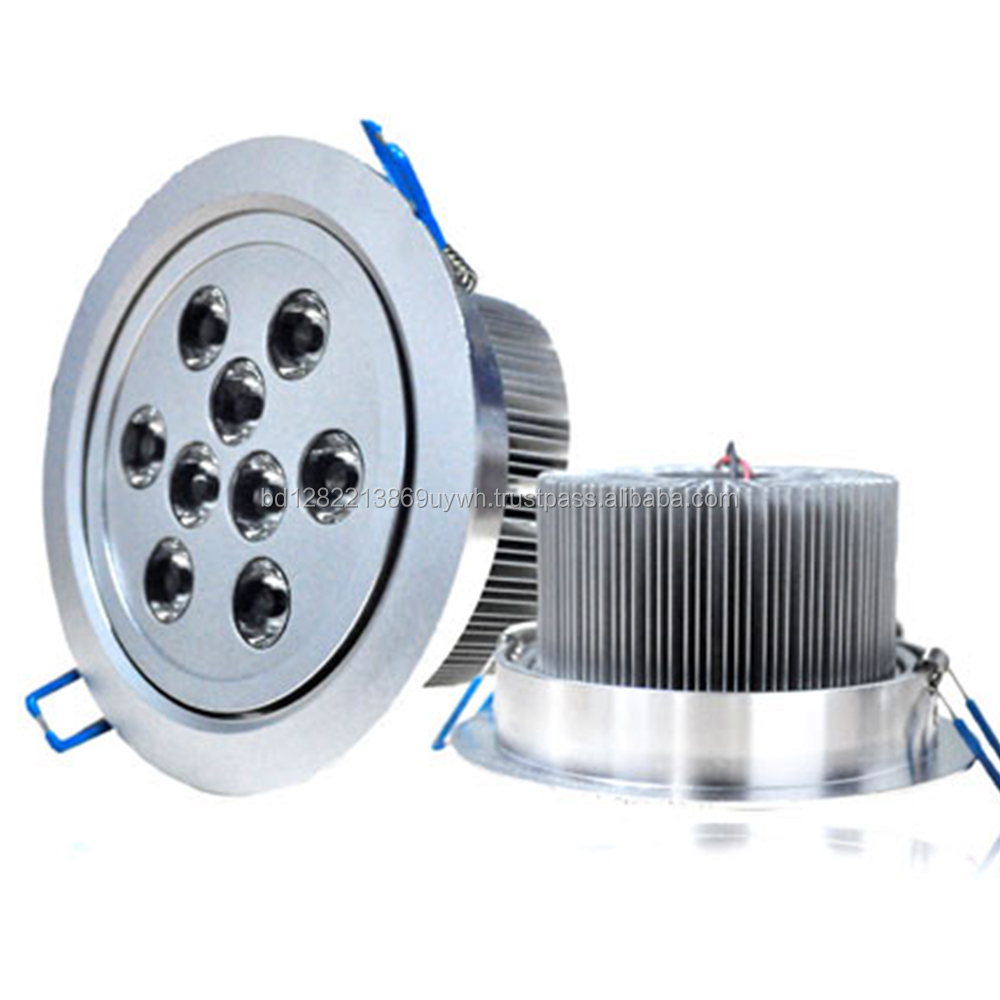 Low price high quality CE RoHS certificated 9W LED celling light