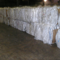 Industrial 100% to recycle clean Plastic Scrap For Sale Ldpe Film