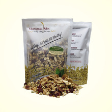 Premium Original Muesli Granola Nuts and Dried Fruits Cereal