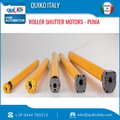 High Quality Powerful Roller Shutter Motor at Affordable Price