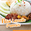 Nasi Lemak Premix (Coconut Milk Rice)