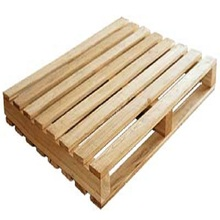 used as wooden pallet plastic pallet brown paper pallet for goods